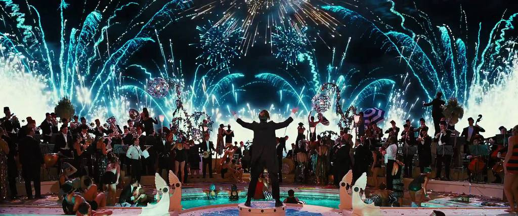 HOW TO THROW AN INCREDIBLE GREAT GATSBY THEME PARTY